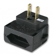 Ansmann Adapter podróżny US-Adapter