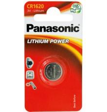 PANASONIC BATERIA LITOWA CR2016 - 1szt blister