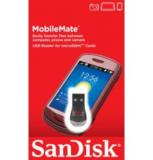 CZYTNIK SANDISK MobileMate USB 2.0