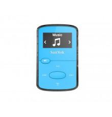 ODTWARZACZ MP3 8 GB CLIP JAM – Niebieski