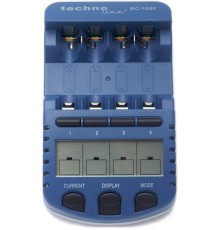 Ładowarka miroprocesorowa TECHNOLINE BC-1000 N