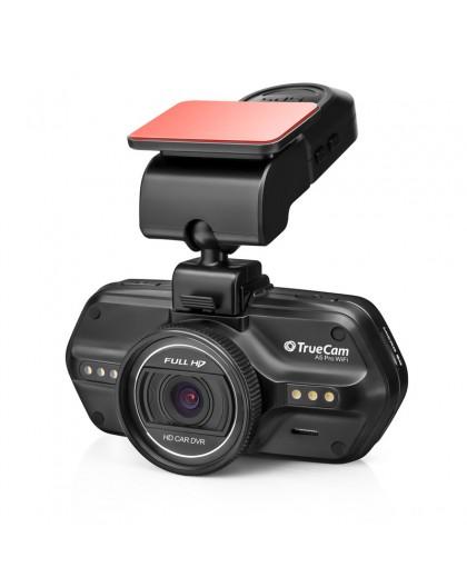 TrueCam A5 Pro WiFi profesjonalny rejestrator jazdy