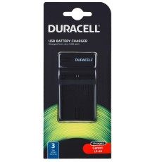 Duracell ładowarka do akumulatorów LP-E6