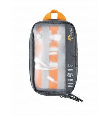 LOWEPRO Gearup Pouch Mini Dark Grey
