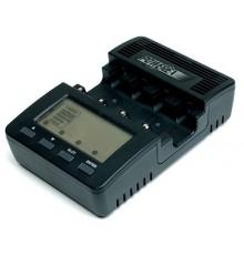 MIKROPROCESOROWA ŁADOWARKA POWEREX MH-C9000