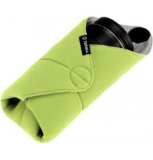 Etui TENBA Tools 12 '' Protective Wrap - Lime