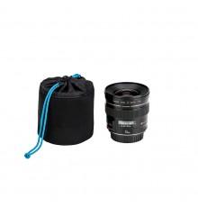 Pokrowiec TENBA Tools Soft Lens Pouch 3.5x3.5 Black