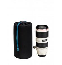 Pokrowiec TENBA Tools Soft Lens Pouch 9x4.8 Black