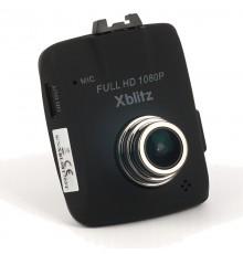 Xblitz Black Bird 2.0 GPS rejestrator jazdy
