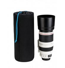 Pokrowiec TENBA Tools Soft Lens Pouch 12x5 Black