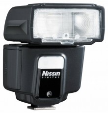 Lampa błyskowa Nissin i40 Canon