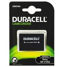 Duracell Akumulator 7.4V 650mAh zamiennik NP-FV50