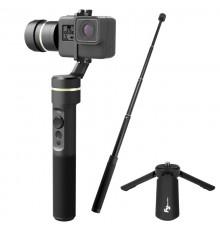 G5 FeiyuTech - stabilizator gimbal ręczny do kamer sportowych