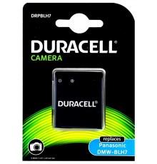 Duracell Akumulator 7.4V 600mAh zamiennik DMW-BLH7