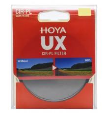 HOYA FILTR POLARYZACYJNY PL-CIR UX 52 mm