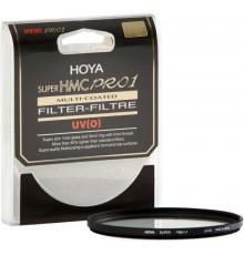 HOYA FILTR UV SUPER HMC PRO1D 77mm