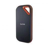 DYSK PRZENOŚNY SANDISK EXTREME PRO PORTABLE SSD 2TB (2000 MB/s)