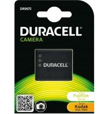 Duracell Akumulator 3.7V 770mAh zamiennik Pentax D-LI68/ Fuji NP-50