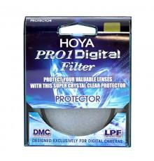 HOYA FILTR PROTECTOR PRO1D 62mm