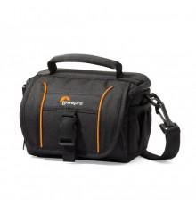 LOWEPRO torba fotograficzna ADVENTURA SH 110 II BLACK