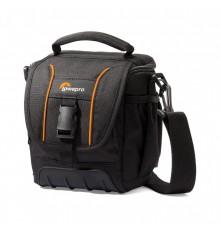LOWEPRO torba fotograficzna ADVENTURA SH 120 II BLACK