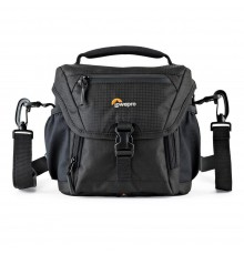 LOWEPRO torba fotograficzna NOVA 140 AW II BLACK