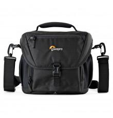 LOWEPRO torba fotograficzna NOVA 170 AW II BLACK