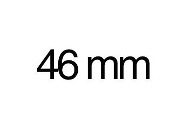 46 mm