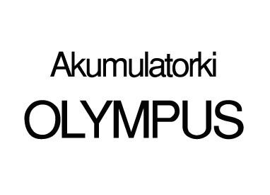 Akumulatorki OLYMPUS