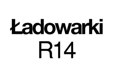 Ładowarki R14