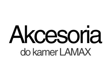 AKCESORIA LAMAX